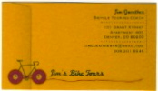 Jim's Business Card
